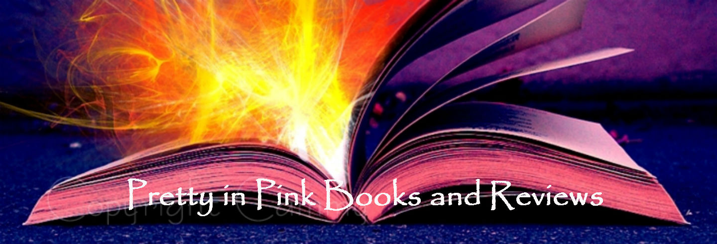 Pretty in Pink Books and Reviews