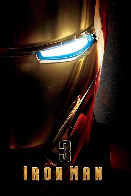 Iron Man 3 Ingles-latino-Bc