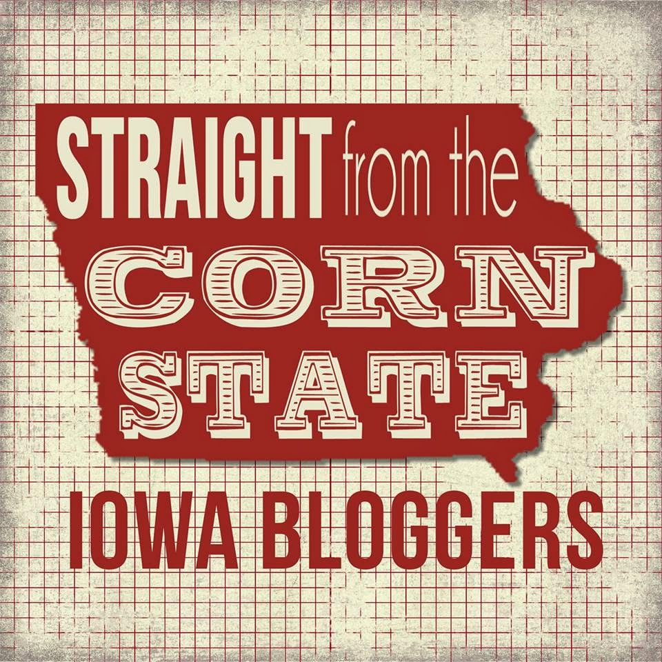 Straight from the Corn State Iowa Bloggers