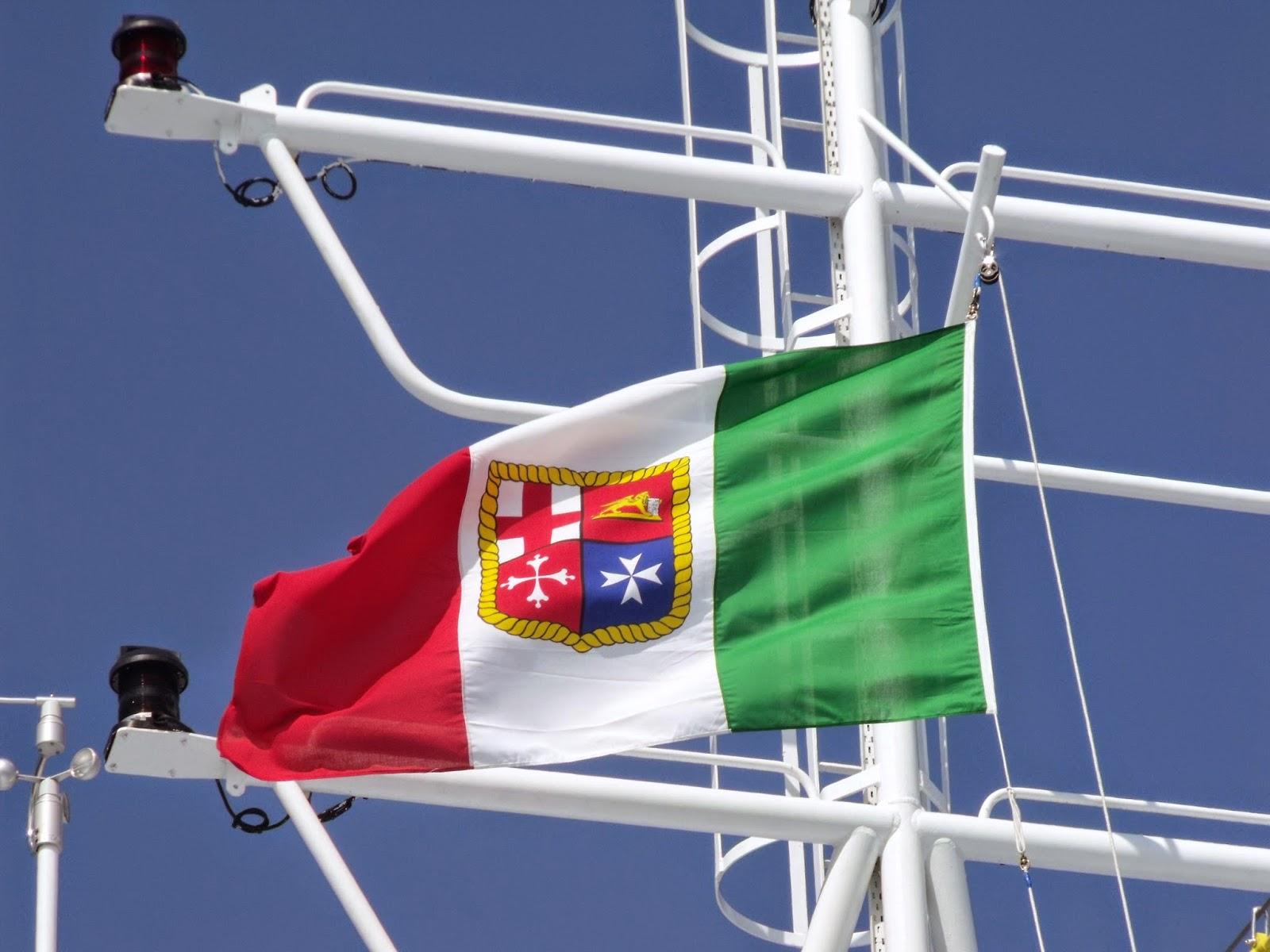 Tonnage tax e bandiera normativa nella bufera