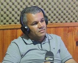 Veja a entrevista com o PREFEITO EDMÁRCIO MOURA LEAL