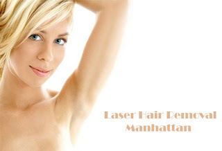 Laser Hair Removal Manhattan