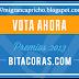 ¡Premios bitácoras 2013: Ilusión y pasión por los blogs!