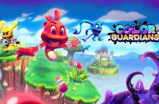 Colors Guardians For PC Full Version