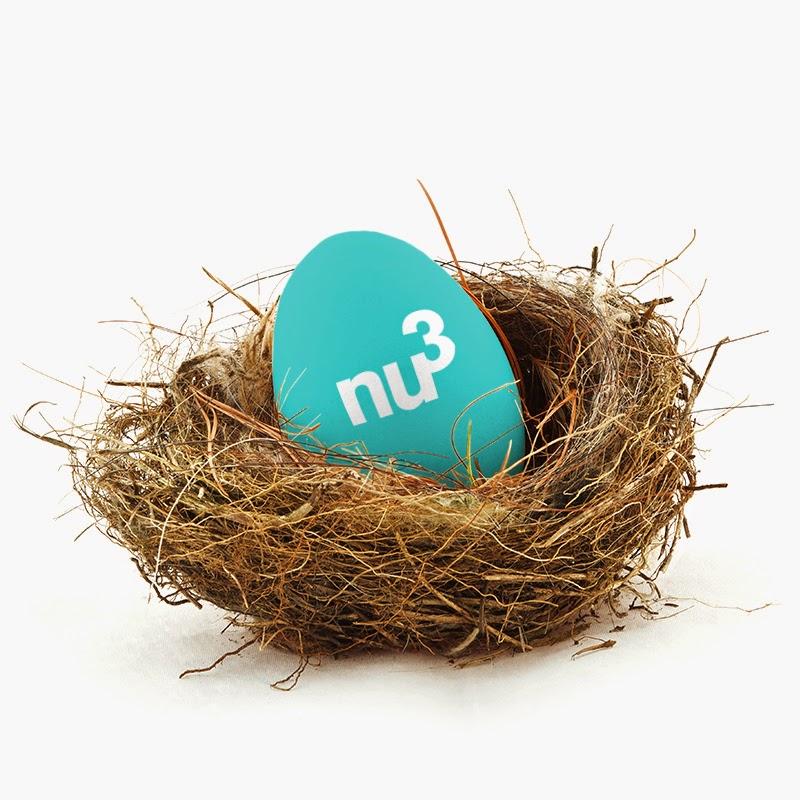 Hurra! Du hast das Ei gefunden!