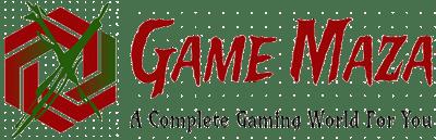 Game Maza
