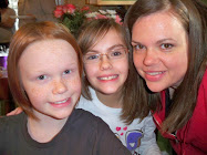 Sarabeth, Jorjanne and Aunt Heather