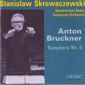 Skrowaczewski conducts Bruckner