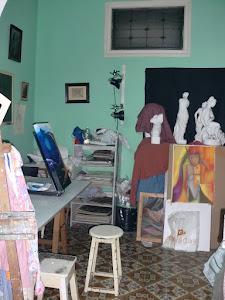 Para conocer bien el ESTUDIO DE ARTE YUSTE hay que ver el blog hasta el final