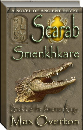SCARAB BOOK 2