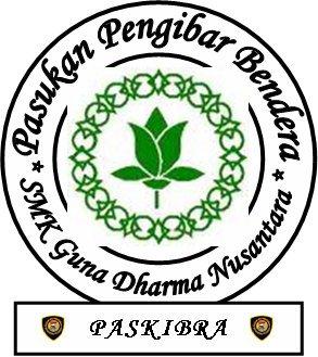 PASKIBRA SMK GDN (PASUSPRADA)
