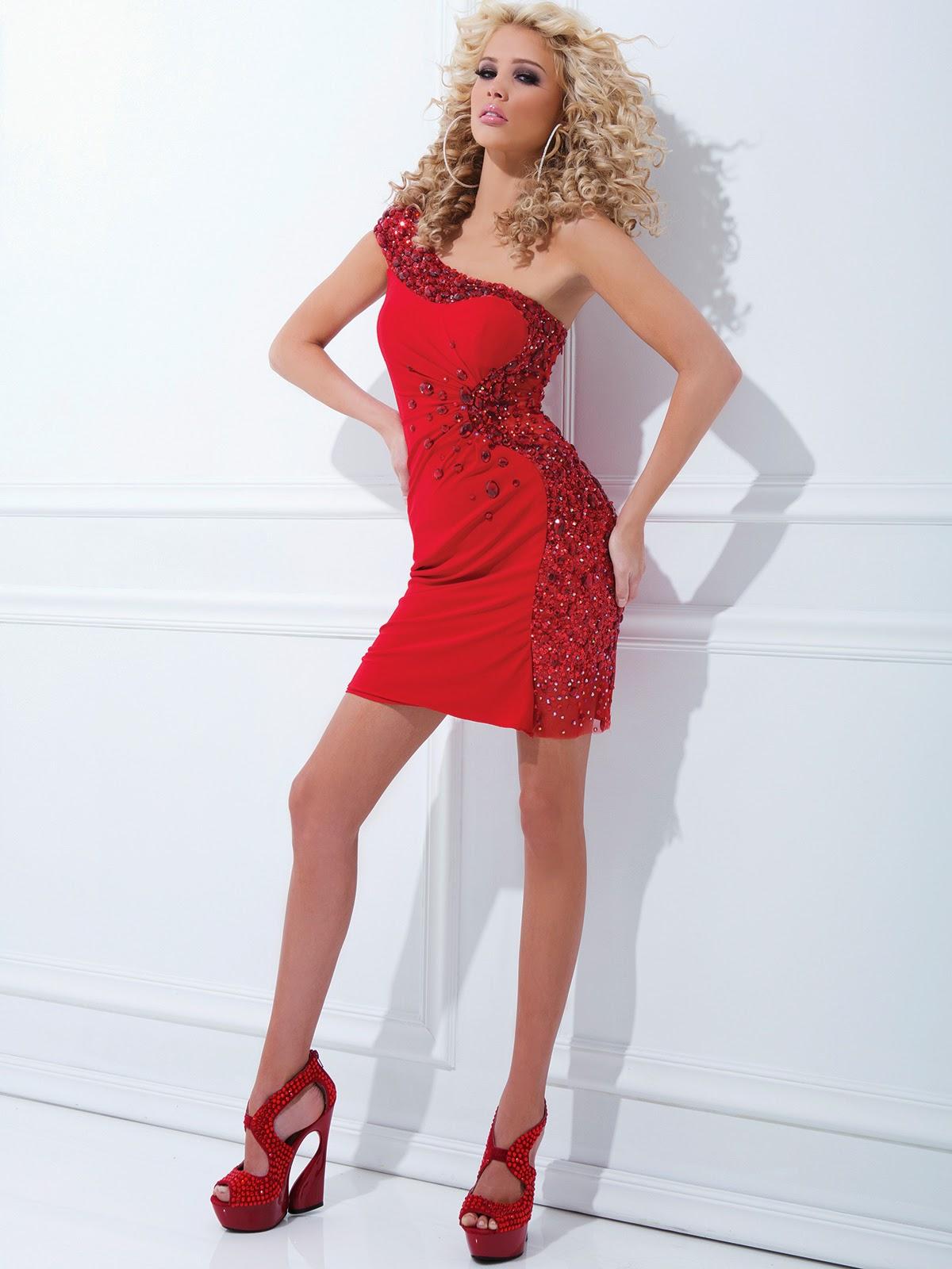 Increibles vestidos de fiesta baratos