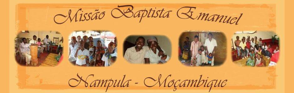 Missão Evangélica Baptista Emanuel