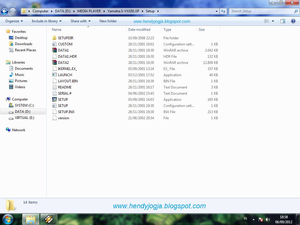 Download Yamaha Xg Player Untuk Windows