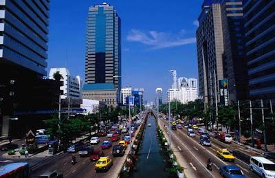 Бангкок  купить билет