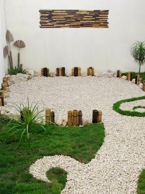 foto1 servicios de jardineria playa del carmen - diseño de jardines pequenos