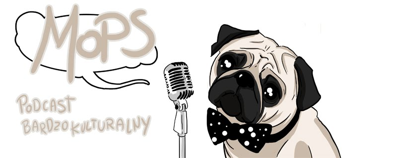 Mops Podcast