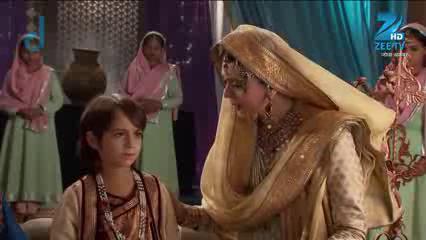 Sinopsis Jodha Akbar Episode 390