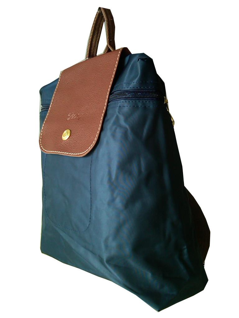 Longchamp Backpack Teal- Fenix Toulouse Handball e6b7927f95