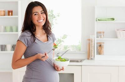 Bunda, Intip Berbagai Cemilan Sehat Ibu Hamil di Sini Yuk!