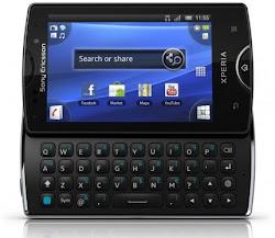 harga xperia mini pro barud an bekas daftar, spesifikasi lengkap sert akelebihan kekurangan hp xperia mini pro terbaru, hape android qwerty layar sentuh 1.5 jutaan