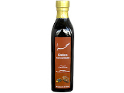 Date Concentrate 375ml