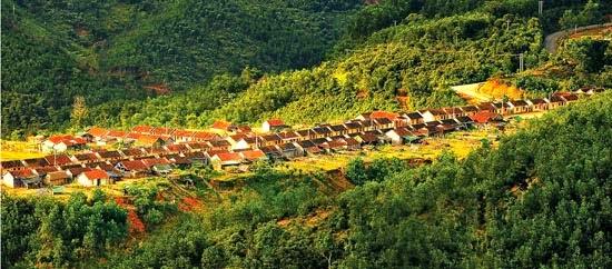 Miền núi Quảng Ngãi: Qua 40 mùa Xuân