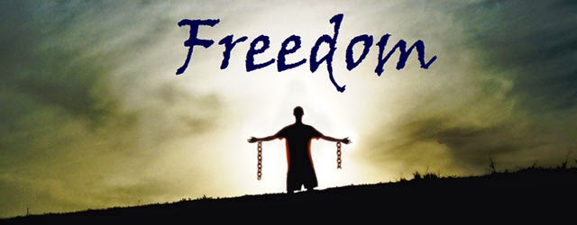 Salah tafsir kebebasan
