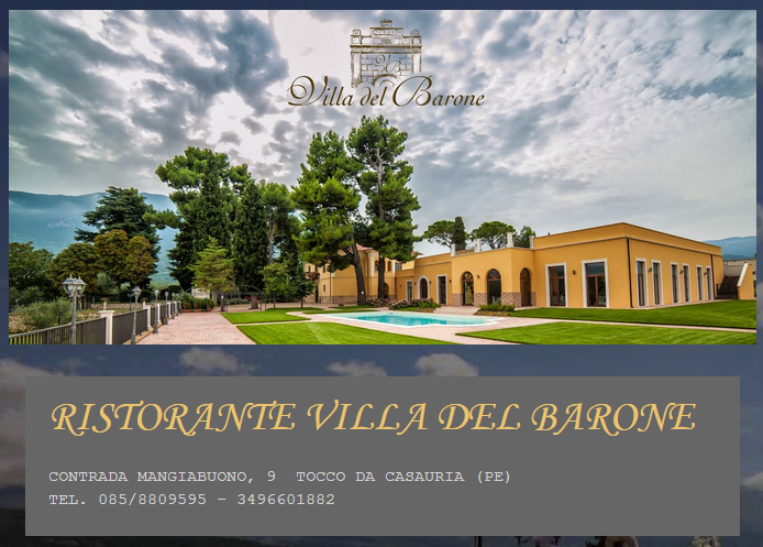 Villa Del Barone