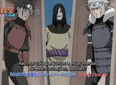 Assistir Naruto Shippuden 312 Online Legendado e Dublado