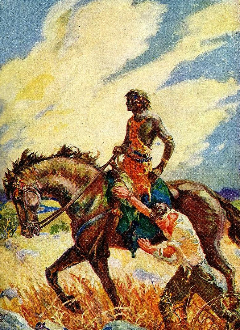 prester john Prester john is a 1910 adventure novel by john buchan it tells the story of a young scotsman named david crawfurd and his adventures in south africa, where a zulu.