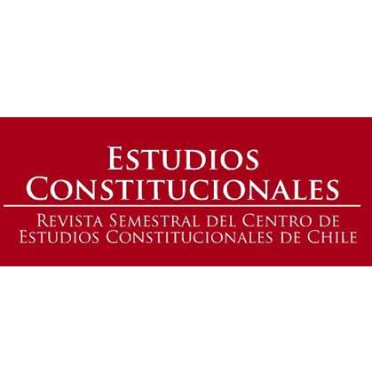CENTRO DE ESTUDIOS CONSTITUCIONALES DE CHILE