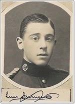 Teniente Luis Suanzes Paris