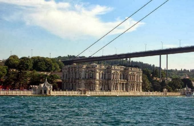 تأجير سيارات بسائق عربي اسطنبول