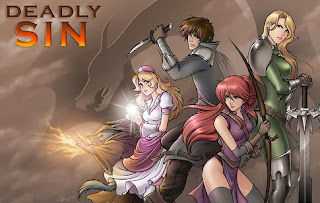 Deadly Sin Games Download