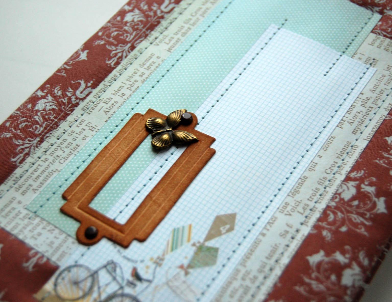 Как из простой тетрадки сделать ежедневник своими руками