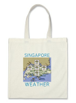 The Singapore Tote Bag