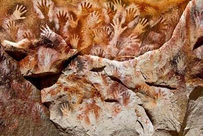 La Cueva de las Manos - Argentina