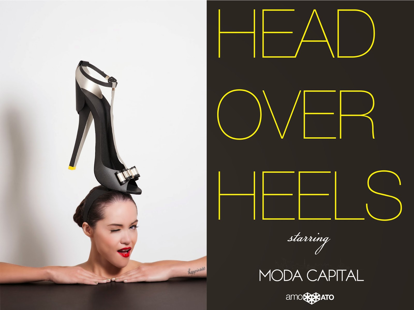 head over heels moda capital. Black Bedroom Furniture Sets. Home Design Ideas