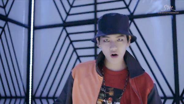EXO-K Overdose Baekhyun