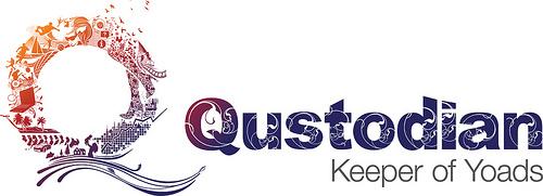 Qustodian logo