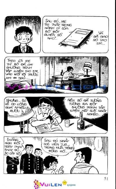 Jindodinho - Đường Dẫn Đến Khung Thành III  Tập 1 page 51 Congtruyen24h