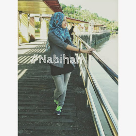Hi there! I'm Nabihah