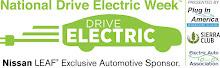 National Drive Electric Week Morristown NJ