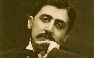 Gracias Proust