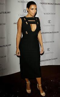 Kim Kardashian   Beauty Festival in L.A. 8.jpg