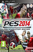 Pro Evolution Soccer 2014 [Spanish][RIP][PATCH TODOS CFW]