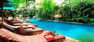 Ritz Carlton Hotel Kuala Lumpur