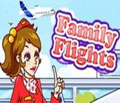 เกมส์ Family Flights