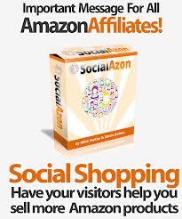 Amazon Cari Format 'Social Shopping' Agar Lepas Dari Facebook